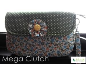 Mega clutch